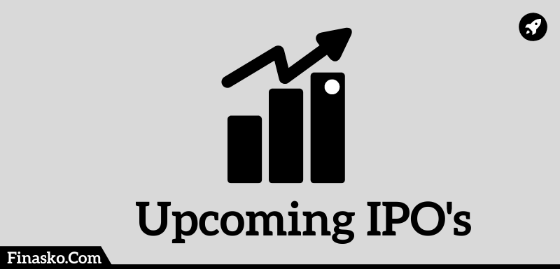 Upcoming IPO's