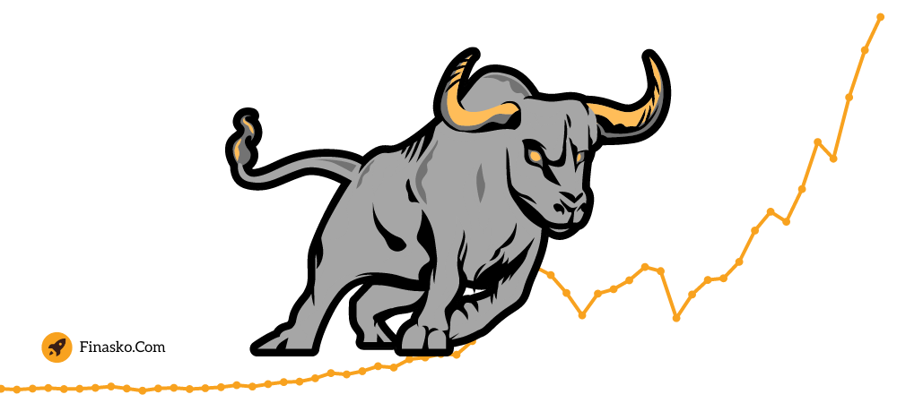 S&P 500 Index Bullish