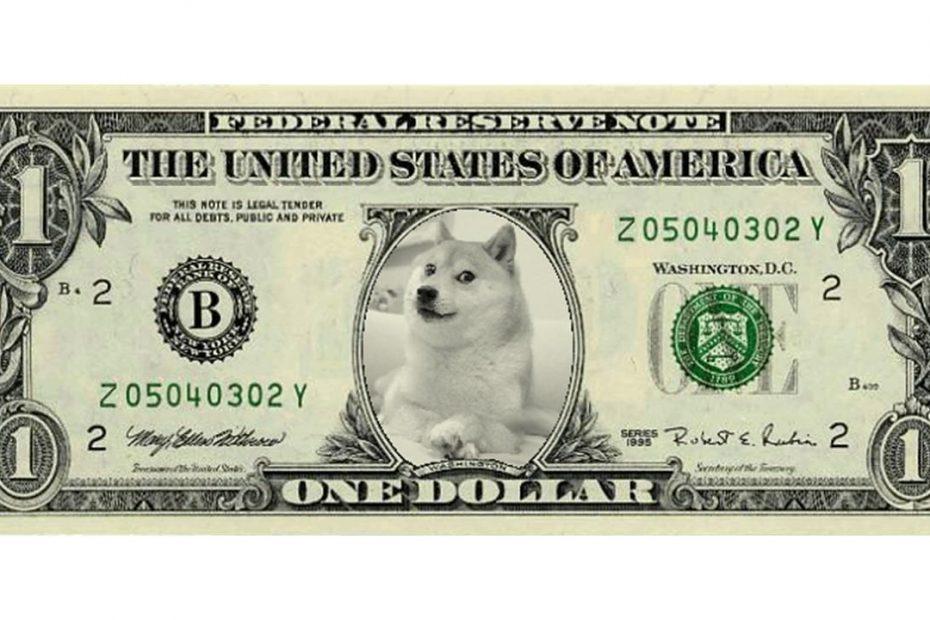 DogeCoin Price Predictio